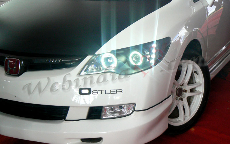 Ostler Civic