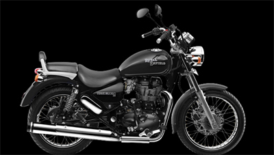 Royal Enfield Motors Thunderbird 350 Bikes Picture Gallery Of