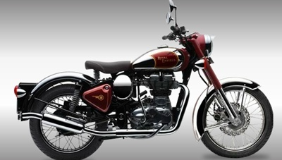 Royal Enfield Classic Chrome Modified Royal Enfield Motors Classic