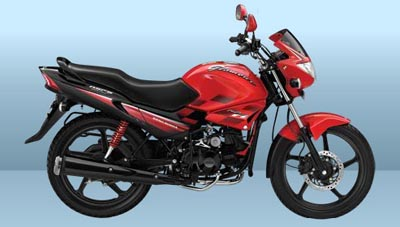 Hero Motocorp Glamour Pgm Fi Bikes Picture Gallery Of Hero