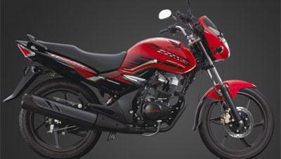 Honda Bikes Bike Models Automobile Two Wheelers In India