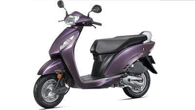 Honda Activa I Bikes Picture Gallery Of Honda Activa I Bike Models