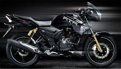 TVS Motor Apache RTR 180 ABS, Bikes,Picture Gallery of TVS
