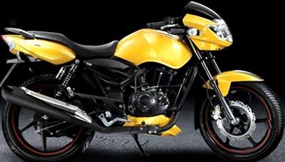 Tvs Motor Apache Rtr 160 Bikes Bike Models