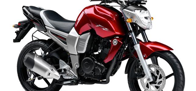 Yamaha Motor Fz 16 Bikes Picture Gallery Of Yamaha Motor Fz 16