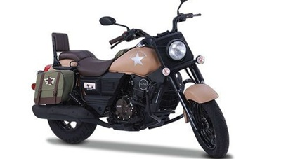 Renegade Commando Mojave