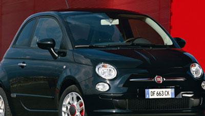 Fiat 500 Fiat India Ltd 500 Abarth 595 Competizione Petrol