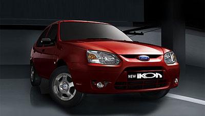 Ford New Ikon Ford India New Ikon 1 4 Duratorq Tdci Reviews Ford