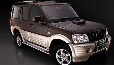 Mahindra Cars, Car Mod...
