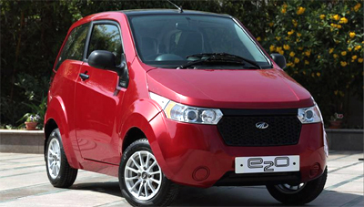 Reva e2o specification