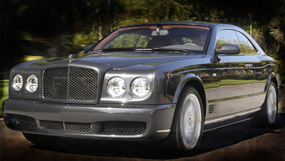 Bentley Motors Ltd Cars Car Models Car Variants