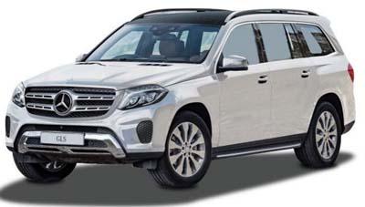Mercedes benz gls mercedes benz gls 350d 4matic diesel for Mercedes benz gls 350d price in india