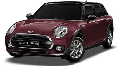 Mini Clubman launched in India at Rs. 38.7 lakhs.