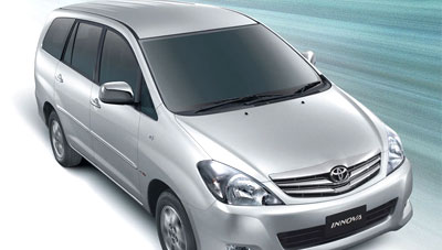 Toyota New Innova price,Toyota New Innova Car models in India,Toyota