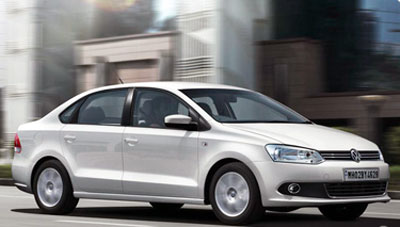 vento rate in india