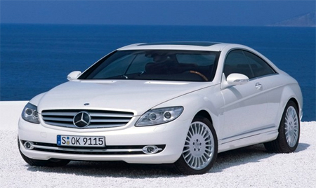 Mercedes benz to increase prices of all models from april for Mercedes benz all models