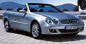 Benz-CLK Class