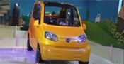 Renault Bajaj RE60