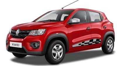 Renault India launches Kwid Climber
