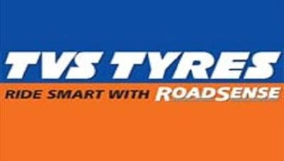 TVS Tyres makes a mark at AUTO EXPO 2018 with latest range