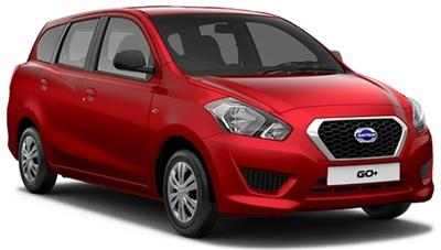 Nissan Motor India launches new Datsun Go and Datsun Go+