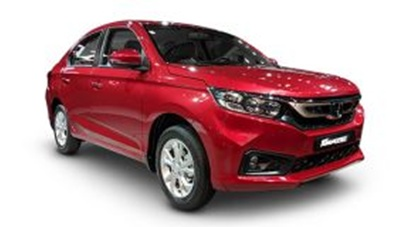 It Also Unveiled The New 5th Generation Honda CR V And 10th Civic Both These Models Are Scheduled To Be Launched In India